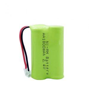 NiMH punjiva baterija AA1800mAh 2.4V