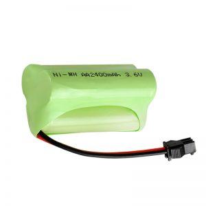 NiMH punjiva baterija AA2400 3.6V