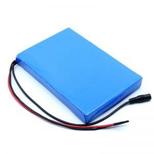 Litijska baterija 18650 12V 10AH za električni bicikl