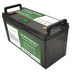 LiFePO4 baterija visokog kapaciteta 12V150Ah s inteligentnim BMS za električnu podnu mašinu