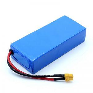 Punjiva visokokvalitetna 12v 12Ah Li-ion baterija 3S6P litij-ionske baterije