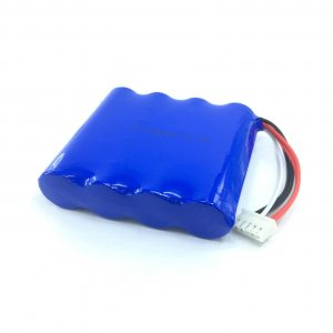 Punjiva 14,8 V 2200 mAh 18650 Li-ion litijeva baterija za pametni usisavač