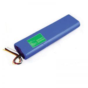 11,1V 9000mAh 18650 litijeva baterija za inteligentno pojačalo