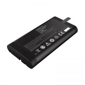 14.4V 6600mAh 18650 litij-jonska baterija Panasonic baterija za mrežni ispitivač s SMBUS komunikacijskim priključkom