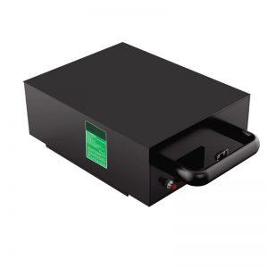 18650 RGV Oprema za nadzor litijeva baterija električni patrolni robot litijeva baterija 36V30Ah