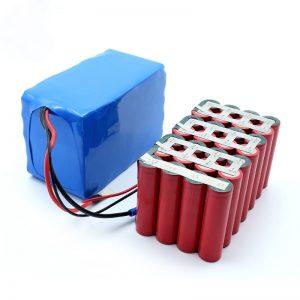 Prilagođena visokokvalitetna dobra cijena Vrhunska prodaja 18650 24V 8,8Ah baterija