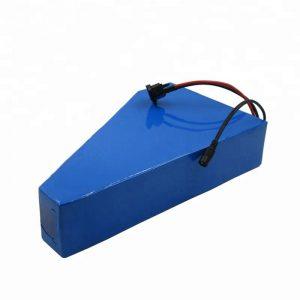 Litijska baterija 18650 27Ah 48V ebike baterija