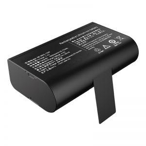 3,6 V 5200mAh 18650 litij-jonska baterija LG baterija za ručni POS stroj