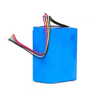 Posebno se koristi za medicinske uređaje i instrumente 18650 ćelija od 3500mah baterija od 7,2 v10,5ah