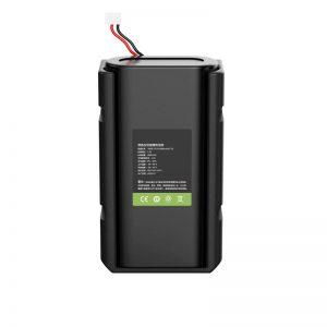 18650 7.2V 2600mAh Litijeva baterija za niske temperature za SEL selektor