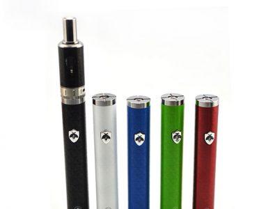 elektronička cigareta