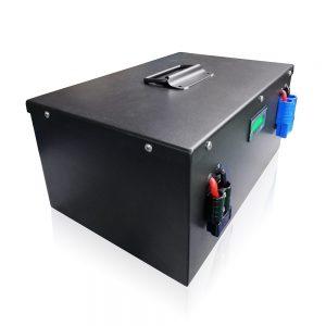 Prilagođena litij-baterija lifepo4 24V 100Ah