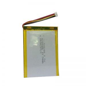 516285 3.7V 4200mAh Pametni instrument za kućanstvo polimerna litijeva baterija