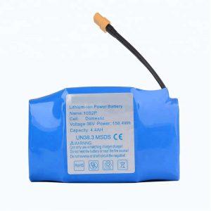 Najprodavanija litijeva baterija za hoverboard 36v 4400mah 10s2p