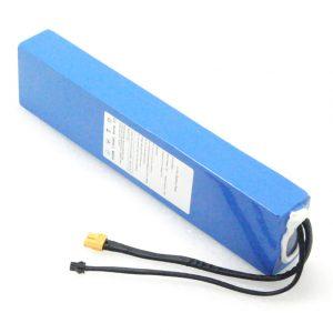 10S3P 36V / 3V 7,5Ah S akumulatorskim baterijama dubokog ciklusa, litij-ionska punjiva za električni skuter