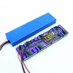 Tvornička cijena Prilagođena 18650 36-voltna baterija litij-jonska baterija od 36 V