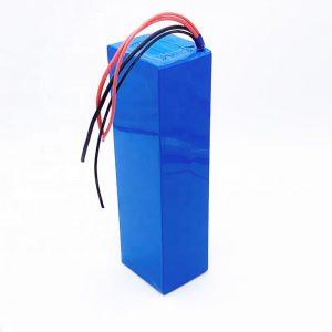 litij-ionski bicikl skrivena baterija 36v 7,8Ah Li-ion električni bicikl skrivena baterija 36v donja cijev baterija za e-bicikl
