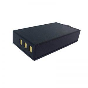 3.7V 2100mAh Prijenosni POS terminal polimerna litijeva baterija