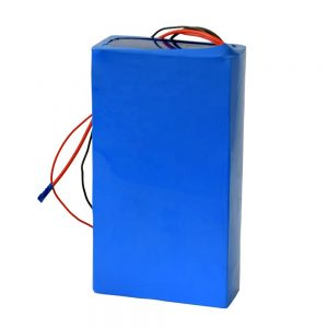 Punjiva 60v 12ah litijeva baterija za električni skuter