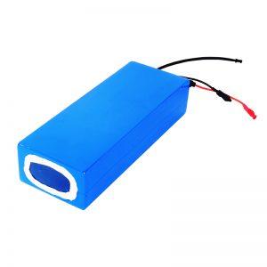 60-voltna litijeva baterija 60V 12Ah 20Ah 40Ah 50Ah Li-ion baterija za električni skuter