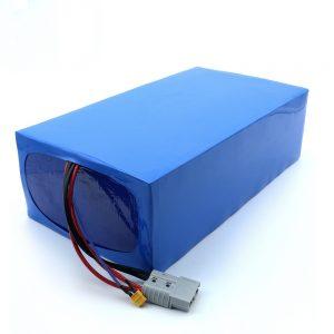 Vruća prodaja 2020. Kvalitetna litij-ionska baterija 60v 30ah super punjiva u paketu s EU