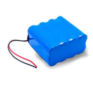 Li-ionska baterija 2S4P 7,4V 12,0Ah litij-ionske baterije akku za solarnu pumpu za vodu u ribnjaku
