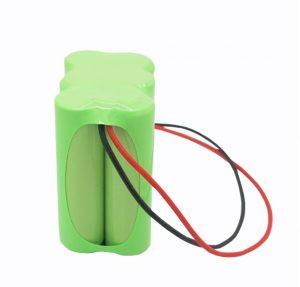 NiMH punjiva baterija AA 2100mAh 7.2V