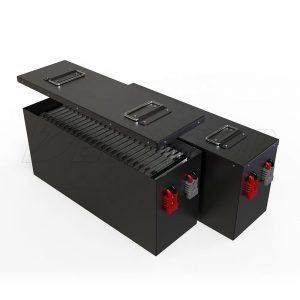 LiFePO4 punjiva baterija 300AH 12V