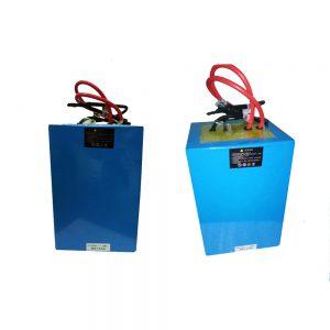 LiFePO4 punjiva baterija 150AH 24V za solarni / vjetroviti sustav