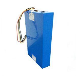 LiFePO4 punjiva baterija 30Ah 9.6V