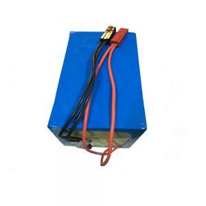 LiFePO4 punjiva baterija 20Ah 36V