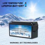 Predstavljamo SVE U JEDNO Niskotemperaturnim litij-željeznim fosfatnim baterijama