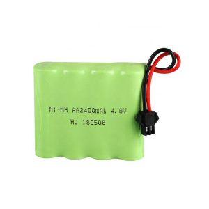 NiMH punjiva baterija AA2400mAH 4.8V
