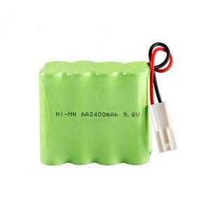 NiMH punjiva baterija AA2400 9.6V