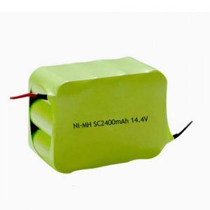 NiMH punjiva baterija SC 2400mAH 14,4V