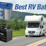 7 najboljih prednosti litij RV baterija