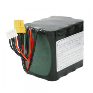 Punjive 18650 baterija 3S4P Li-ion baterija 11,1V 10Ah za solarnu led lampu