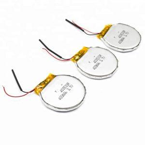 LiPO baterija prilagođena 403533 3,7V 400mAH