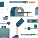Medicinska i zdravstvena rješenja za baterije
