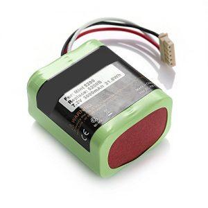 Beston Scooba Mint5200B 7.2V 3Ah zamjenska punjiva Ni-MH baterija za iRobot usisavač